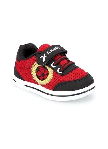Kinetix Spor Ayakkabı Kırmızı